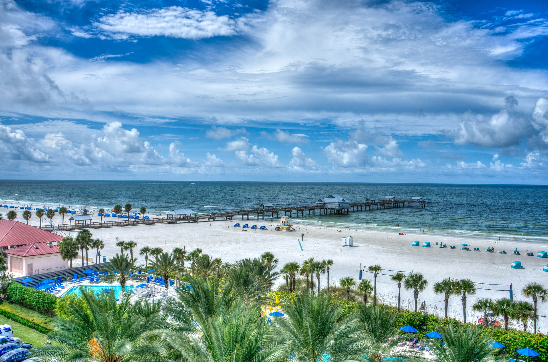Long Range Weather Forecast For Clearwater Beach Florida