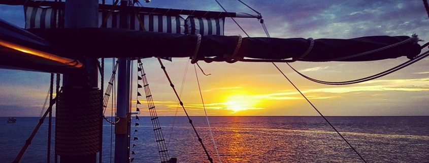 Clearwater Beach Sunset Cruise - Captain Memos Pirate Ship 2