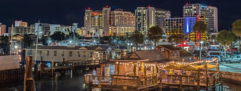 The Bait House Tackle and Tavern Clearwater Beach - Rob Farnell Photography