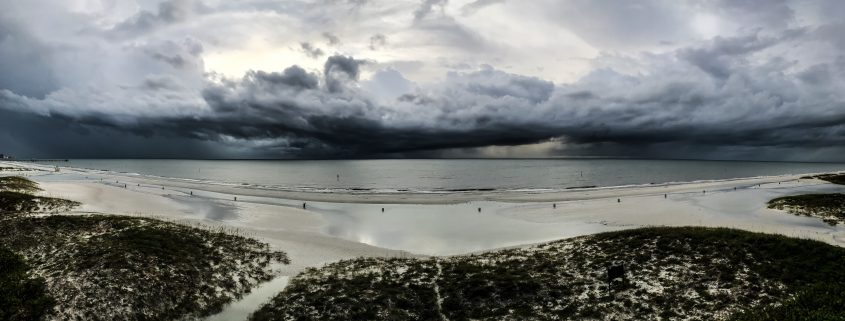 Clearwater Beach Hurricane Season