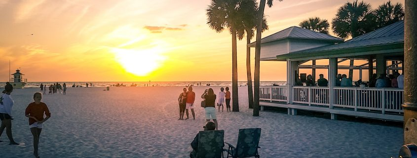 Clearwater Beach Spring Break 2019