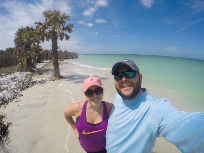 Clearwater Beach Valentine's Day