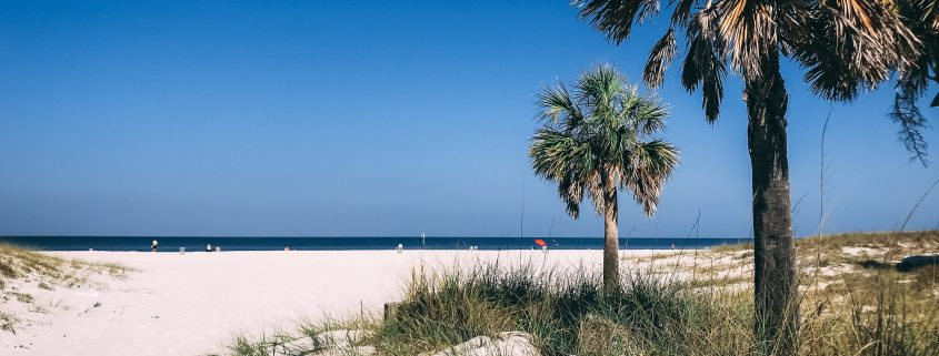 Clearwater Beach Weather & Events April 2019