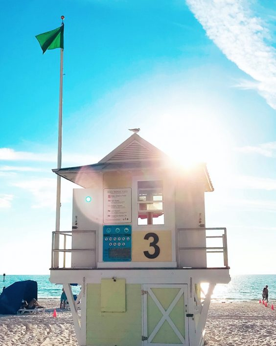 Clearwater Beach Lifeguard - Clearwater Beach Beach Patrol