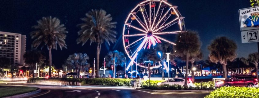 Clearwater Beach Weather and Events 2019
