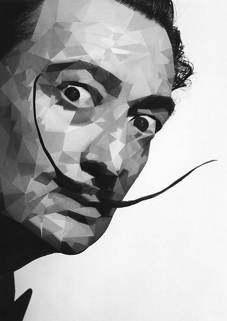 Salvador Dali - The Dali Museum | Museums Near Clearwater Beach