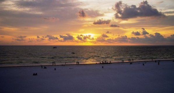 Clearwater Beach Labor Day Weekend 2019