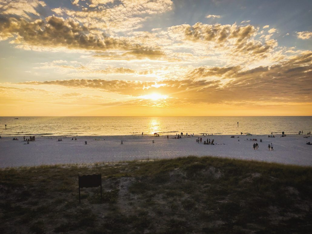 Clearwater Beach Weather & Events September 2019