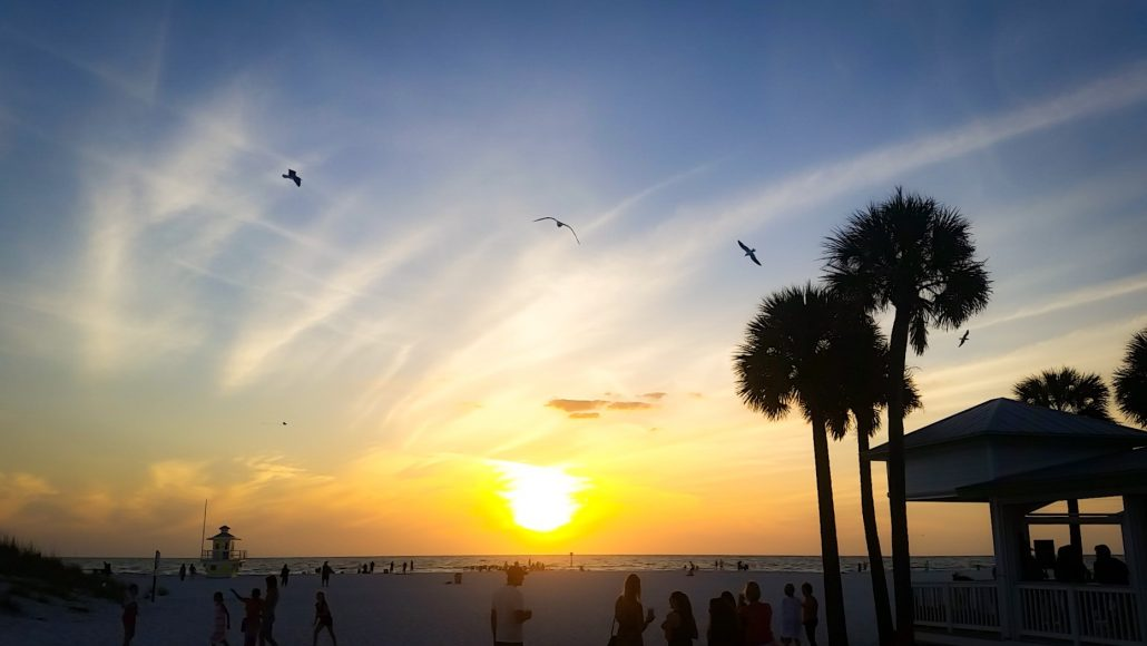 Clearwater Beach in One Day