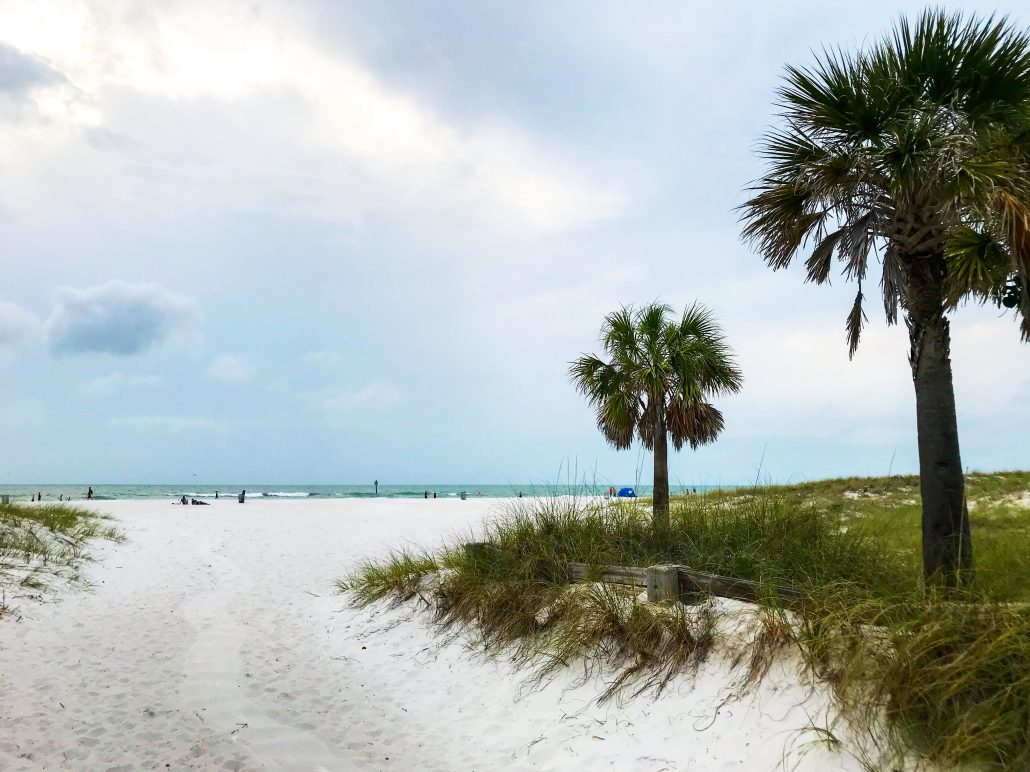Clearwater Beach Weather & Events - February 2020