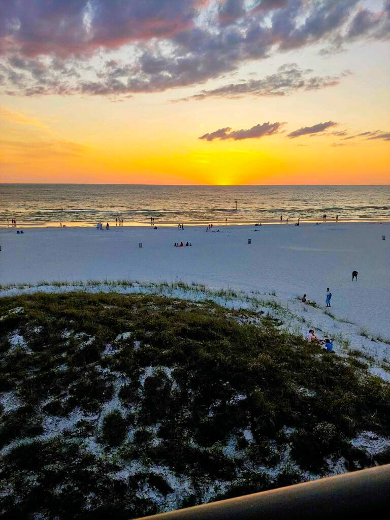 Clearwater Beach Weather & Events - June 2021