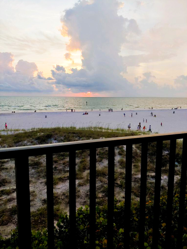Clearwater Beach Weather & Events - July 2021
