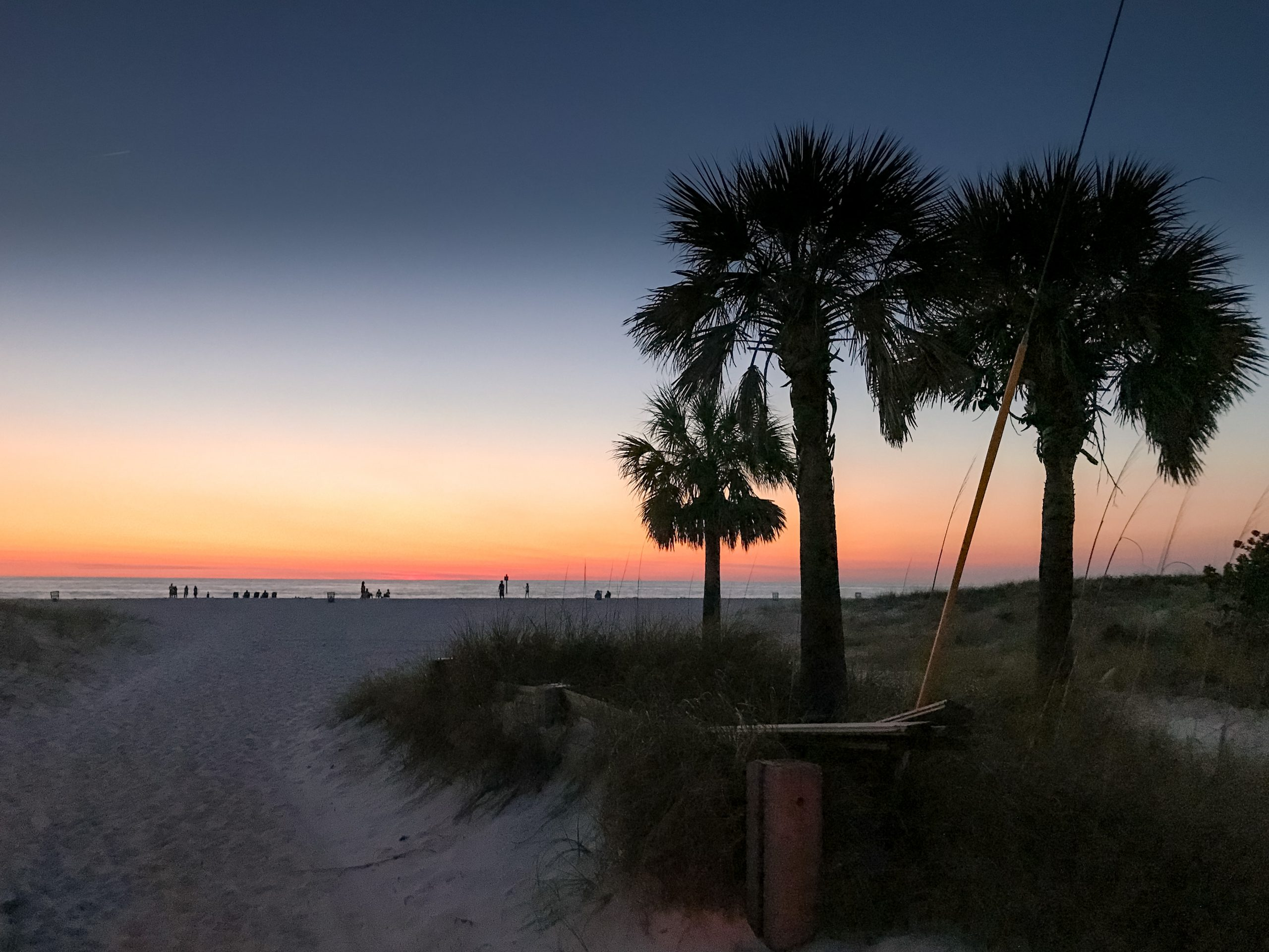Clearwater Beach Weather & Events - August 2021