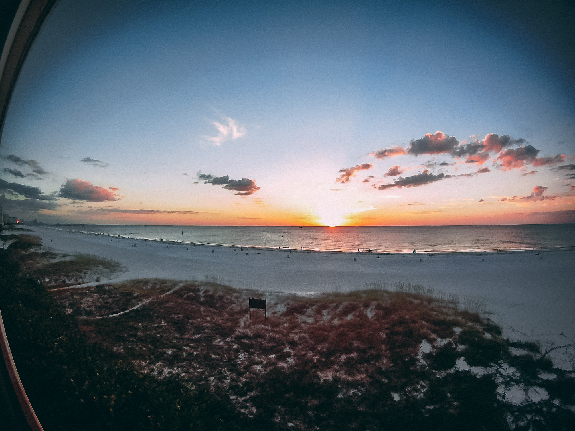 Clearwater Beach Weather & Events - October 2021