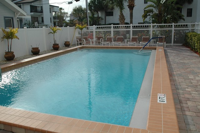 Surfside Condos On Clearwater Beach Unit 503