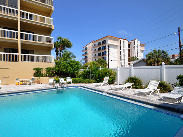 Villas Near Clearwater Beach