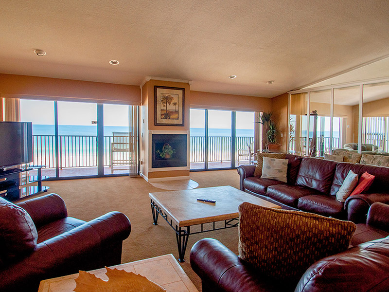 Clearwater Beach Florida Surfside Condos